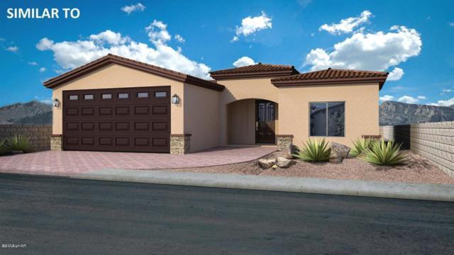 8026 Corte De Desierto, Lake Havasu City, AZ 86406 (MLS #1002671) :: Lake Havasu City Properties