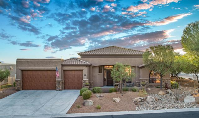 3833 N Swilican Bridge Rd, Lake Havasu City, AZ 86404 (MLS #1002747) :: Lake Havasu City Properties