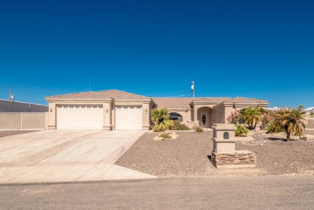 3795 Aqua Dr, Lake Havasu City, AZ 86406 (MLS #1003028) :: Lake Havasu City Properties