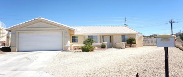 3289 Hidden Valley Dr, Lake Havasu City, AZ 86404 (MLS #1003030) :: Lake Havasu City Properties