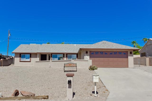 3901 Big Horn Dr, Lake Havasu City, AZ 86406 (MLS #1003044) :: Lake Havasu City Properties