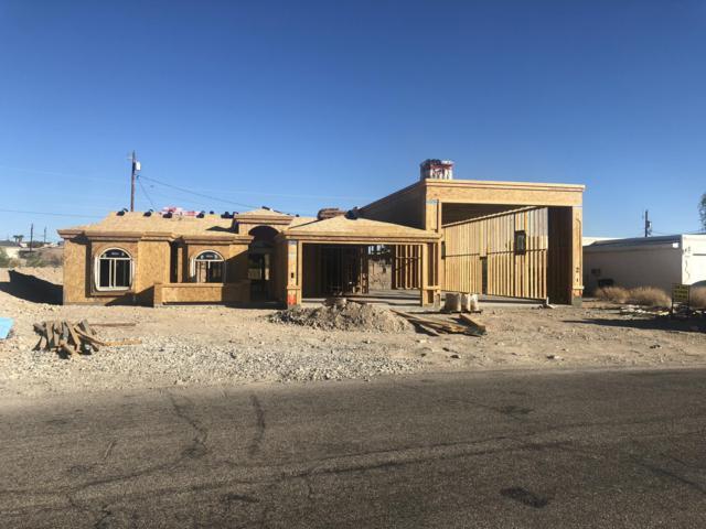2272 Sandwood Dr, Lake Havasu City, AZ 86403 (MLS #1003046) :: Lake Havasu City Properties