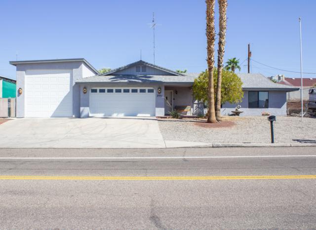 2931 Southwind Ave, Lake Havasu City, AZ 86406 (MLS #1003049) :: Lake Havasu City Properties