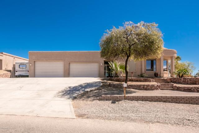170 Cypress Dr, Lake Havasu City, AZ 86403 (MLS #1003068) :: Lake Havasu City Properties