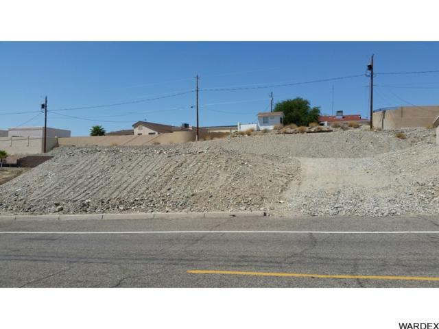 3751 Kiowa Blvd, Lake Havasu City, AZ 86404 (MLS #1003074) :: Lake Havasu City Properties