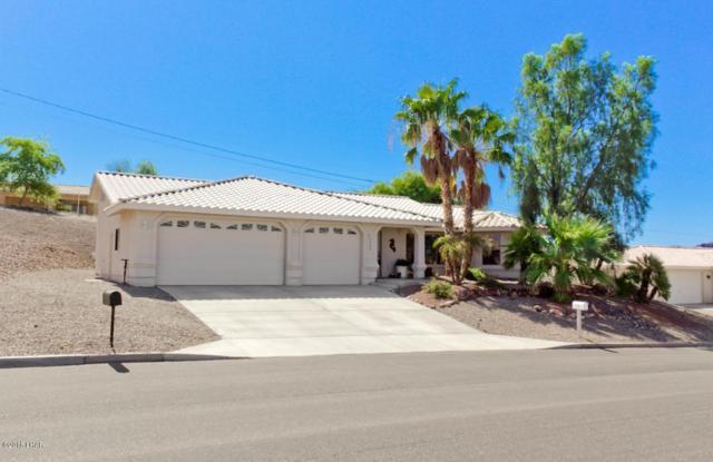 3700 Hollister Dr, Lake Havasu City, AZ 86406 (MLS #1003077) :: Lake Havasu City Properties