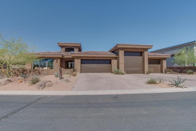 1911 E Deacon Dr, Lake Havasu City, AZ 86404 (MLS #1003134) :: Lake Havasu City Properties