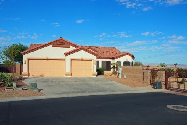 2162 Westminster Rd, Lake Havasu City, AZ 86404 (MLS #1003143) :: Lake Havasu City Properties