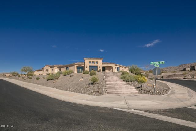 7041 Avienda Tierra, Lake Havasu City, AZ 86406 (MLS #1003216) :: Lake Havasu City Properties