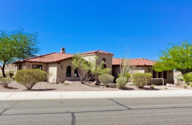 7080 Avienda Tierra Vista, Lake Havasu City, AZ 86406 (MLS #1003264) :: Lake Havasu City Properties