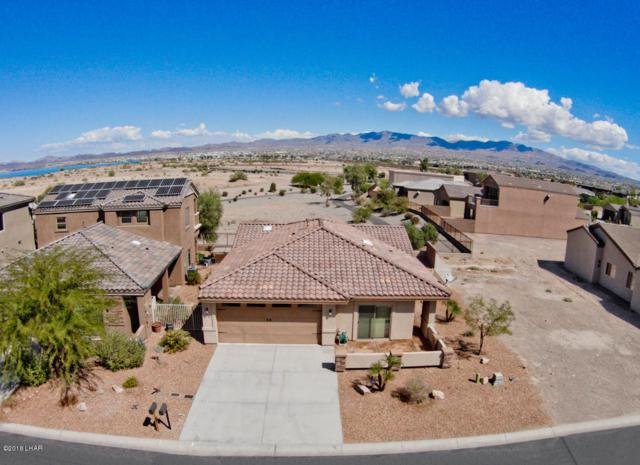 660 Grand Island Dr, Lake Havasu City, AZ 86403 (MLS #1003343) :: Lake Havasu City Properties