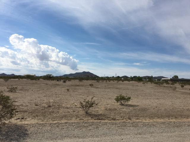 67032 Palm Blvd, Salome, AZ 85348 (MLS #1003390) :: The Lander Team