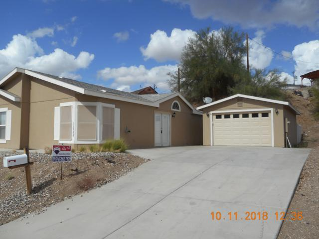 31988 Rio Vista Rd, Parker, AZ 85344 (MLS #1003418) :: The Lander Team