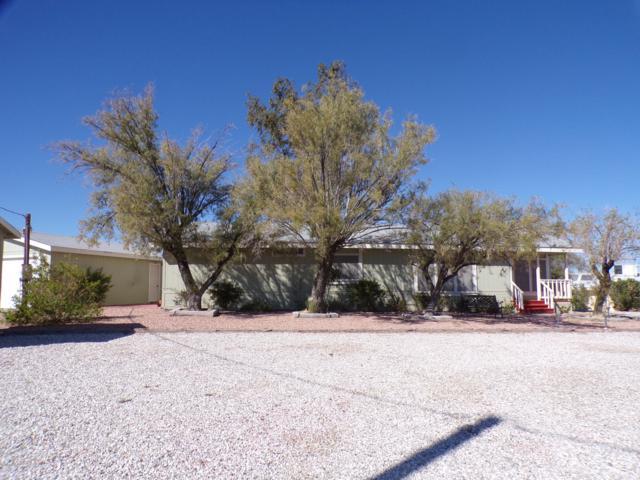 42544 La Posa Rd, Bouse, AZ 85325 (MLS #1003495) :: The Lander Team