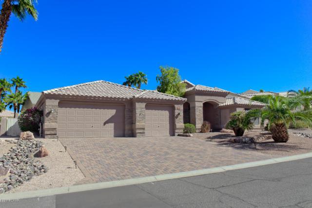 2241 Jacob Row, Lake Havasu City, AZ 86404 (MLS #1003507) :: Lake Havasu City Properties