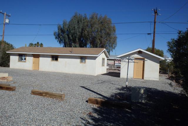 27945 Frame Ave, Bouse, AZ 85325 (MLS #1003530) :: The Lander Team