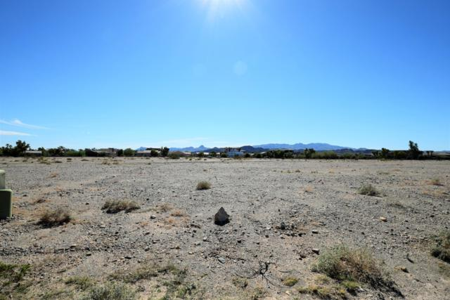 907 Bella Vista Dr, Lake Havasu City, AZ 86403 (MLS #1003622) :: Lake Havasu City Properties