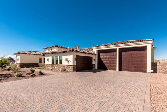 1030 Plaza Estrella, Lake Havasu City, AZ 86406 (MLS #1003624) :: Lake Havasu City Properties