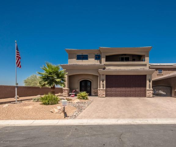 656 Grand Island Dr, Lake Havasu City, AZ 86403 (MLS #1003648) :: Lake Havasu City Properties