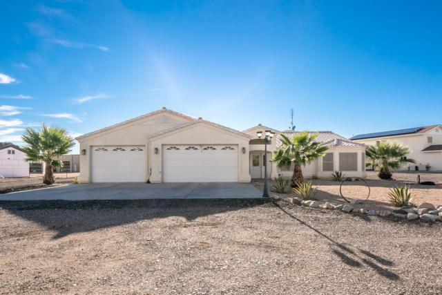 7837 Sky View Dr, Lake Havasu City, AZ 86404 (MLS #1003650) :: Lake Havasu City Properties