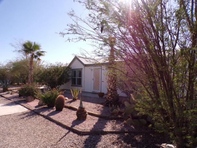 49122 Faybol St, Bouse, AZ 85325 (MLS #1003688) :: The Lander Team