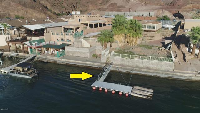 3092 N Parker Dam Rd, Parker, AZ 85344 (MLS #1003724) :: The Lander Team