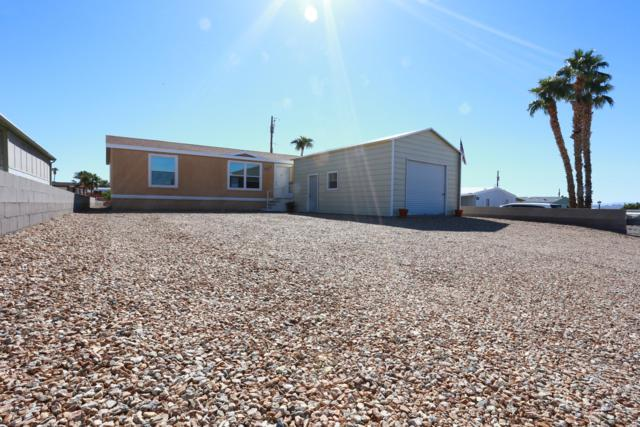3037 Mescalero Dr, Lake Havasu City, AZ 86404 (MLS #1003772) :: Lake Havasu City Properties