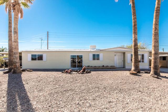 1991 Bayshore Rd, Lake Havasu City, AZ 86404 (MLS #1003773) :: Lake Havasu City Properties