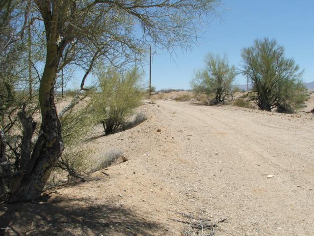 0000 W Haven Drive, Yucca, AZ 86438 (MLS #1003800) :: The Lander Team