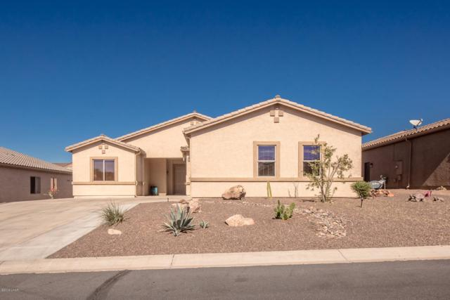 1915 E Savannah Dr, Lake Havasu City, AZ 86404 (MLS #1003824) :: Lake Havasu City Properties