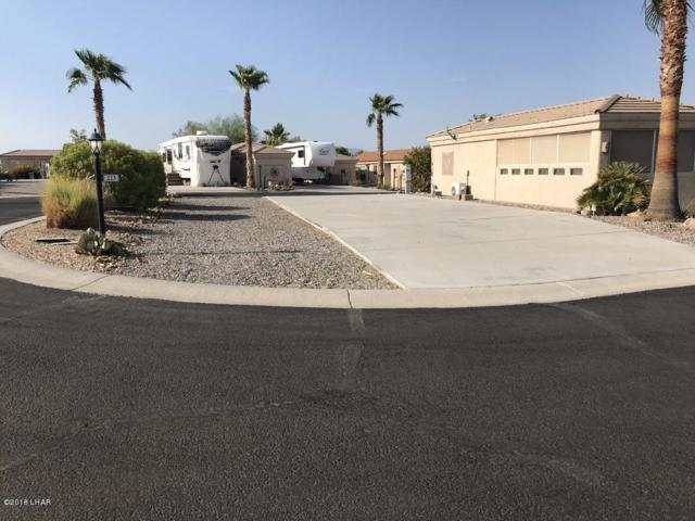 1905 Victoria Farms Rd. Lot #223 Rd, Lake Havasu City, AZ 86404 (MLS #1003837) :: Lake Havasu City Properties
