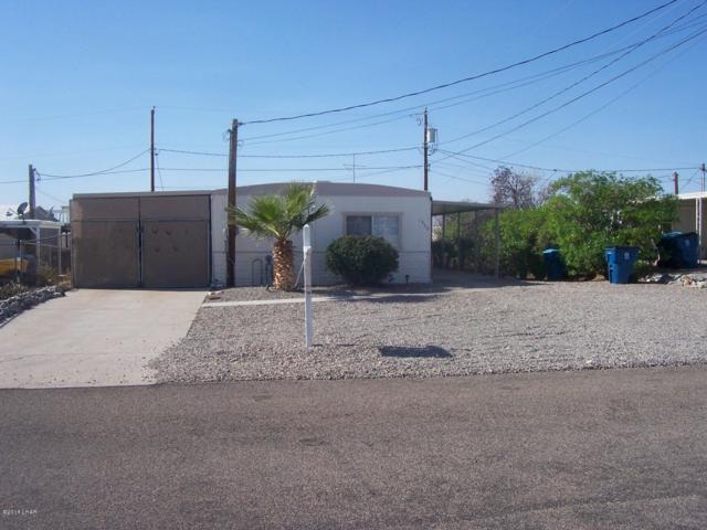 1535 Russell Dr, Lake Havasu City, AZ 86404 (MLS #1003840) :: Lake Havasu City Properties