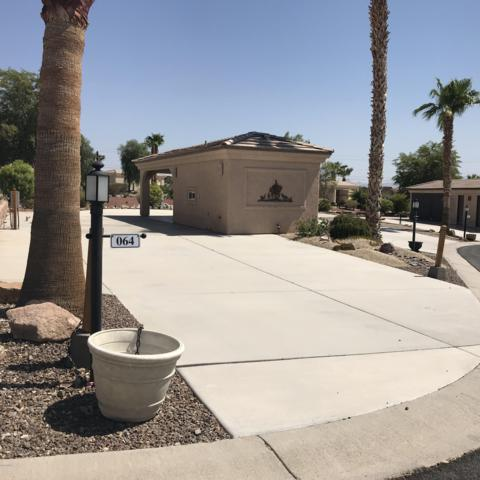 1905 Victoria Farms Rd. Lot #64, Lake Havasu City, AZ 86404 (MLS #1003845) :: Lake Havasu City Properties