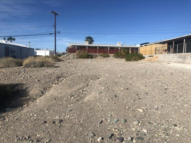 Lot 8 Lake Dr, Lake Havasu City, AZ 86404 (MLS #1003861) :: Lake Havasu City Properties