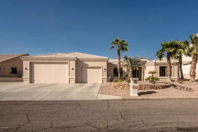 2239 Littler Ln, Lake Havasu City, AZ 86406 (MLS #1003883) :: Lake Havasu City Properties