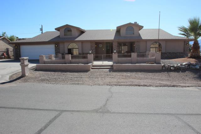 2500 Talisman Dr, Lake Havasu City, AZ 86406 (MLS #1003897) :: Lake Havasu City Properties