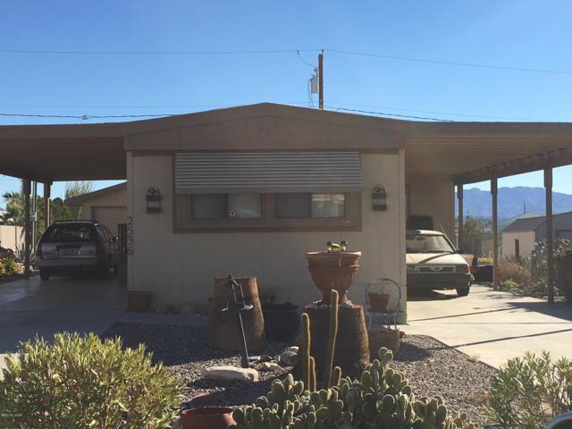 2536 Anita Ave, Lake Havasu City, AZ 86404 (MLS #1003901) :: Lake Havasu City Properties