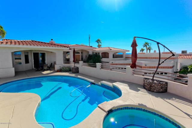 3050 Appletree Dr, Lake Havasu City, AZ 86404 (MLS #1003902) :: Lake Havasu City Properties