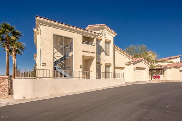 2212 Kiowa Blvd #103, Lake Havasu City, AZ 86403 (MLS #1003906) :: Lake Havasu City Properties