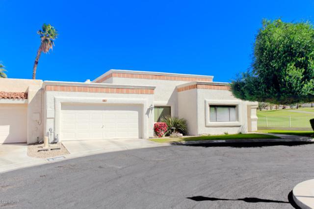 2224 Littler Ln #12, Lake Havasu City, AZ 86406 (MLS #1003911) :: Lake Havasu City Properties