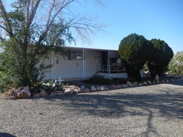 39912 Nevada Pl, Salome, AZ 85348 (MLS #1003914) :: The Lander Team