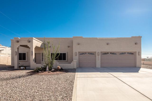 3750 Cattail Dr, Lake Havasu City, AZ 86406 (MLS #1003915) :: Lake Havasu City Properties