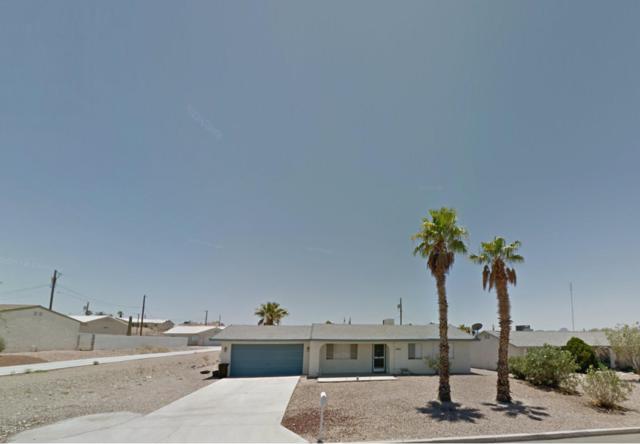 2864 El Dorado Ave, Lake Havasu City, AZ 86403 (MLS #1003916) :: Lake Havasu City Properties