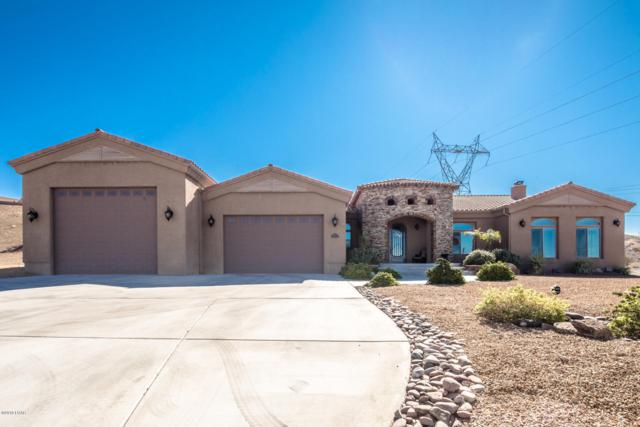 3100 Crater Dr, Lake Havasu City, AZ 86404 (MLS #1003918) :: Lake Havasu City Properties