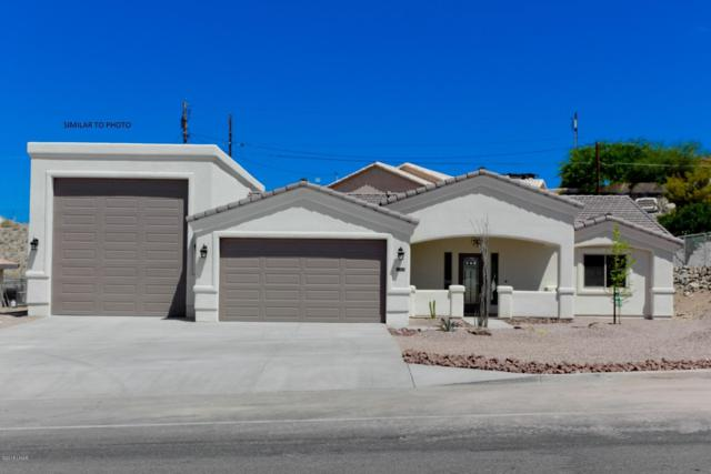 840 Mcculloch Blvd, Lake Havasu City, AZ 86406 (MLS #1003920) :: Lake Havasu City Properties