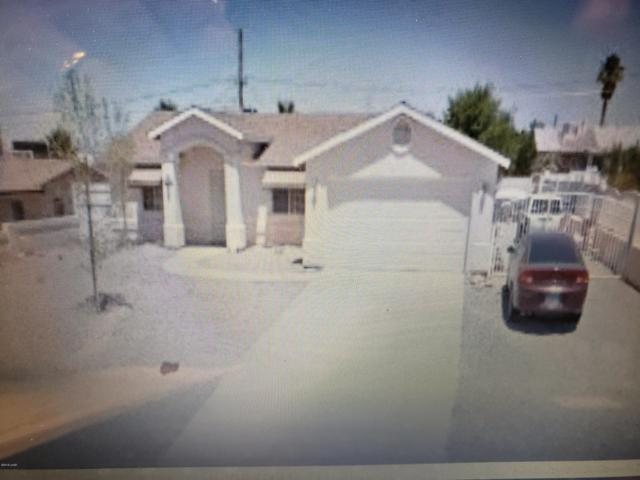 3201 Pintail Dr, Lake Havasu City, AZ 86406 (MLS #1003927) :: Lake Havasu City Properties
