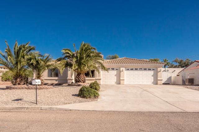 3207 Gatewood Dr, Lake Havasu City, AZ 86404 (MLS #1003928) :: Lake Havasu City Properties