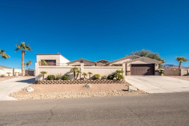 3325 Sombrero Dr, Lake Havasu City, AZ 86404 (MLS #1003932) :: Lake Havasu City Properties