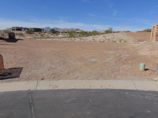 1853 E Winifred Pl, Lake Havasu City, AZ 86404 (MLS #1003933) :: Lake Havasu City Properties