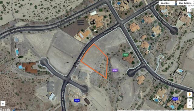1011 Circula De Hacienda, Lake Havasu City, AZ 86406 (MLS #1003968) :: Lake Havasu City Properties